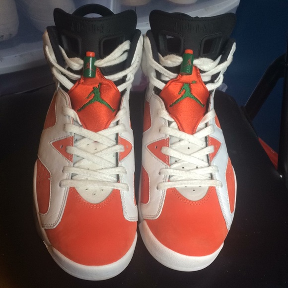e4631aaa13f Jordan Shoes | 6 Gatorade | Poshmark